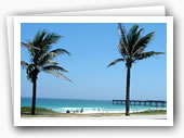 Les plages reclues de Grumari et de Prainha