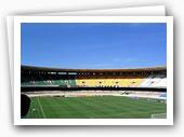 Le stade de football du Maracanã