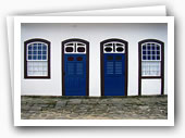 Paraty (colonial city)