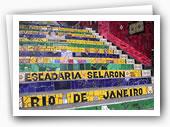 L'escalier de Sélaron