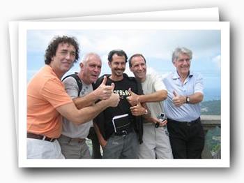 Madson & Franco, Dufour & Martin (France)